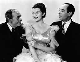 Rita Hayworth - 1937