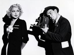 Women Men Marry - 1937