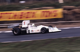 Race of Champions, non-Championship Formula One (F1) race, Brands Hatch, UK - 16 Mar 1975