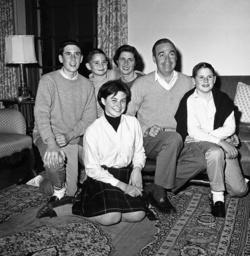 William Scranton, Mary Scranton, William Scranton, Joseph Scranton, Peter Scranton, Susan Scranton