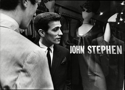 John Stephen Fashion Designer