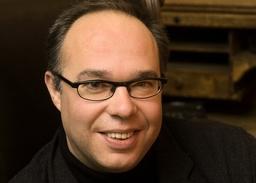 Charles Esche, chef för Rooseum i Malmö.