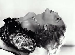 Madeleine Carroll - 1938