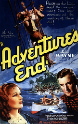 Aventure's End - 1937