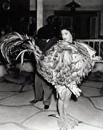 Martha Raye - 1938