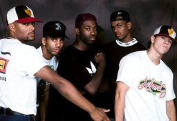 MARKY MARK AND THE FUNKY BUNCH - 1991