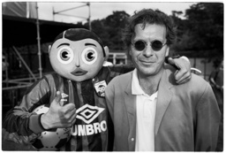 Frank Sidebottom