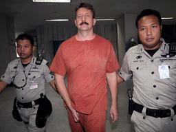 THAILAND-RUSSIA-US-CRIME-COURT