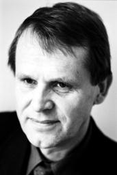Lars Ivarsson, VD Norra älvstranden Utvecklings AB.