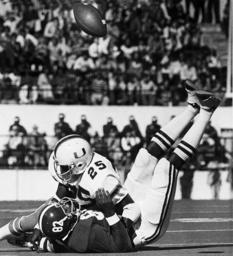 Watchf Associated Press Sports College football Alabama United States APHS35439 ALABAMA MIAMI FOOTBALL