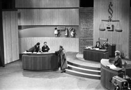 Television show Die Sonntagsrichter