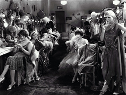 The Gold Diggers - 1923