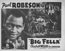 Big Fella - 1937