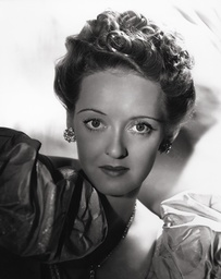 Bette Davis - 1938