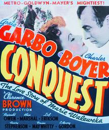Conquest - 1937
