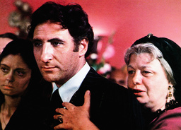 KING OF THE GYPSIES, from left: Susan Sarandon, Judd Hirsch, Shelley Winters, 1978, © Paramount/cour
