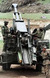 INDIA-KASHMIR-GUN