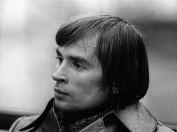 Rudolf Nurejew / Foto, 1968. - Rudolf Nureyev / Photo / 1968 - Rudolf Noureev / Photo, 1968.