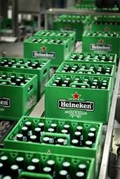 NETHERLANDS-EU-DRINK-COMPETITION-HEINEKEN
