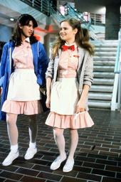 'Fast Times at Ridgemont High' Movie Stills