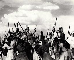 Alexander Nevsky - 1938