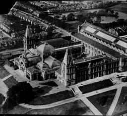 Alexandra Palace North London.