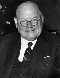 Dr John Bodkin Adams