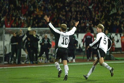 Rosenborg-Juventus