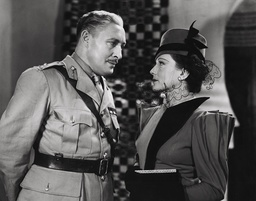 The High Command - 1937