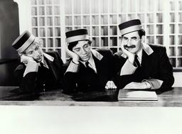 Room Service - 1938