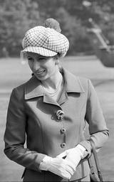 Princess Anne - Chislehurst, Kent