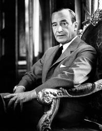President of Argentina Pedro E. Aramburu 1903 - 1970