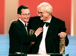 FRENCH DIRECTORS PATRICE LECONTE AND BERTRAND TAVERNIER HOLD CESARS