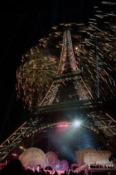Watchf Associated Press International News France APHS56527 EIFFEL TOWER 1989
