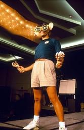 ANTHONY ROBBINS LIFE SELF IMPROVEMENT SEMINAR IN SAN FRANCISCO, AMERICA - 1993