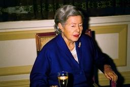ROYAL FAMILY LIKENESS - LADY SARAH ARMSTRONG JONES - 1991