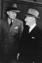 Zukor, Adolph - 1937