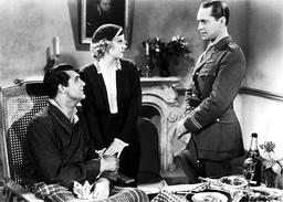 1936 - Suzy - Movie Set
