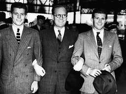 Prominent American Family The Kennedys