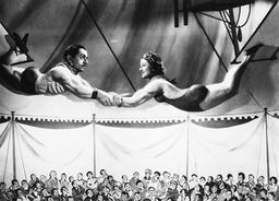 Double Wedding - 1937
