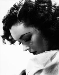 Maureen O'sullivan - 1938