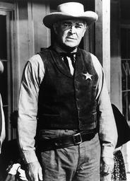 1963 - The Gun Hawk - Movie Set