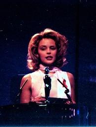 The 14th BRIT Awards, Alexandra Palace, London, UK - 14 Feb 1994