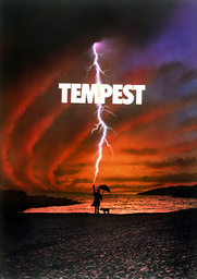 1982 - Tempest - Movie Set