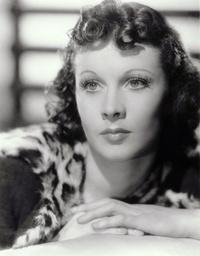 Vivien Leigh - 1937
