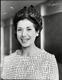 Miriam Karlin Actress.