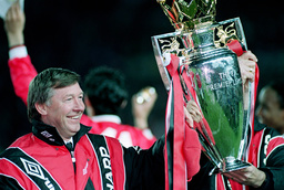 Soccer - Sir Alex Ferguson 25 years in charge of Manchester United