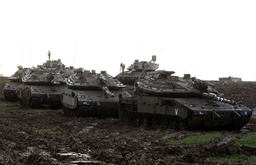 MIDEAST-CONFLICT-GAZA-ISRAEL