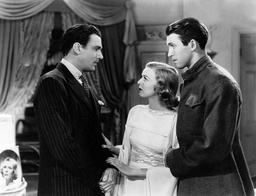 The Shopworn Angel - 1938