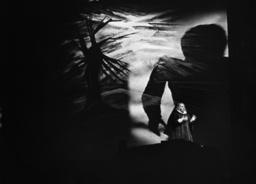 Jüdischer Kulturbund, Der Golem 1937 - Jewish Cultural Union / Theatre / 1937 -